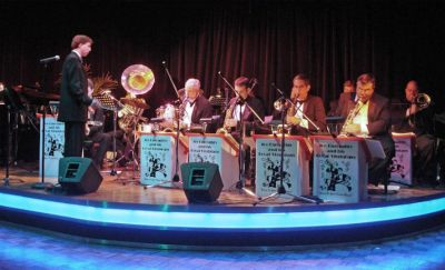 band music the style of jazz from the 1930 s and 1940 s is great music ...