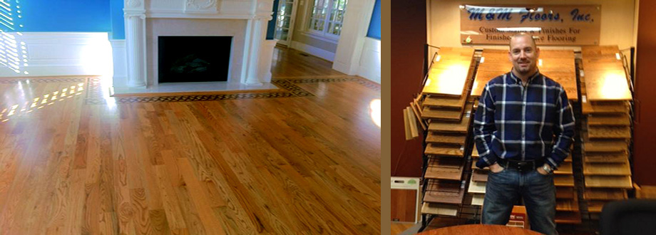Wood Floors Fairfax VA
